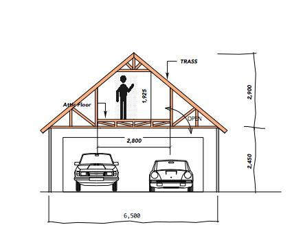 今の法律とは別に 小規模な建築のルールを決めることができれば 日本の住宅はもっとよくなる。